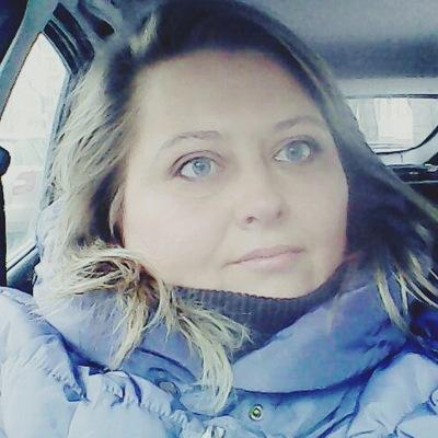 Александра Белокурова