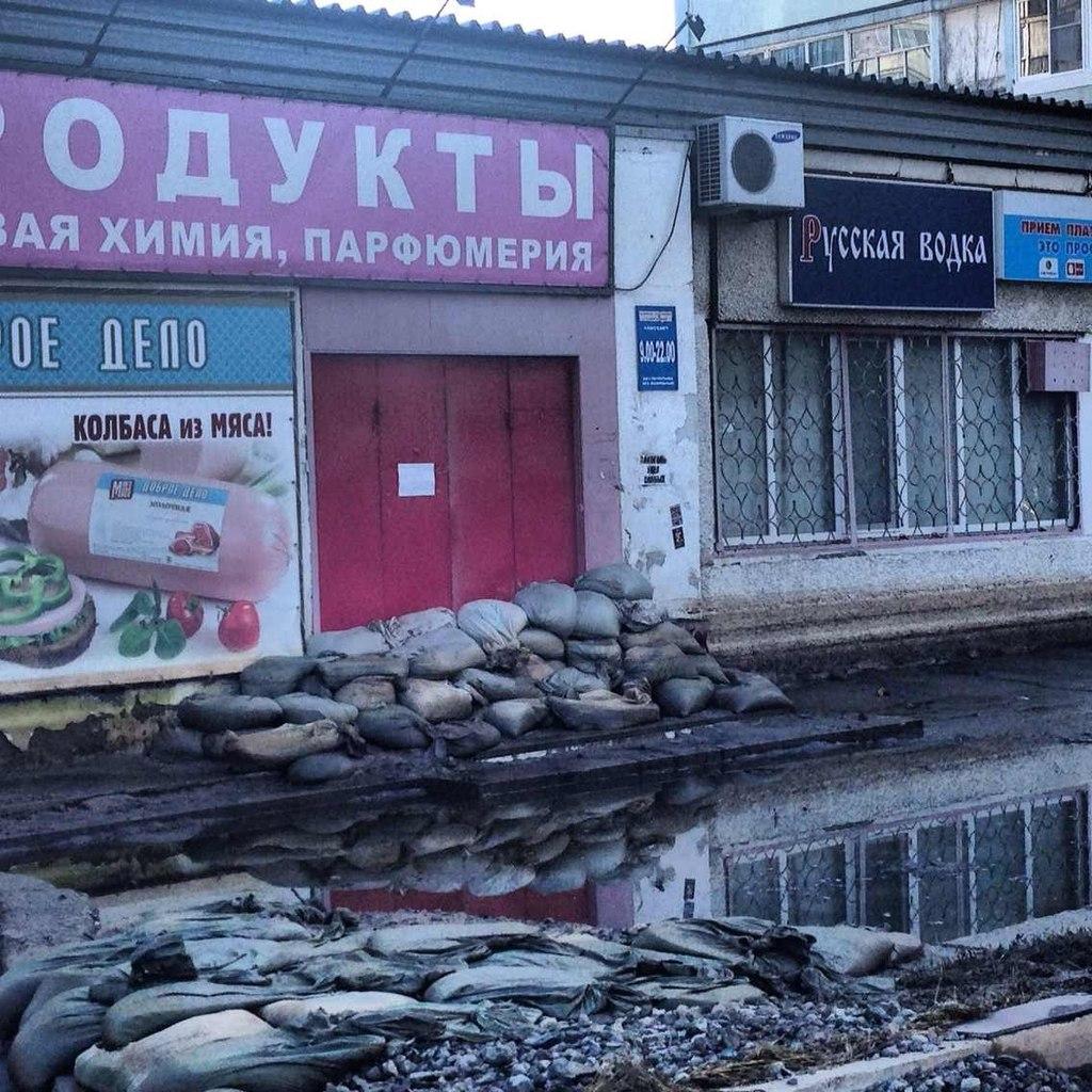 «Безысходный Рубцовск»: депрессия провинциальных городов