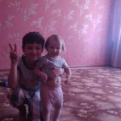 Паша Ёлкин, 12 августа 1995, Апшеронск, id217450697