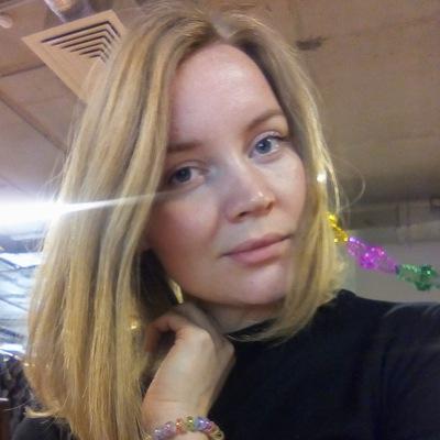 Ирина Локтикова
