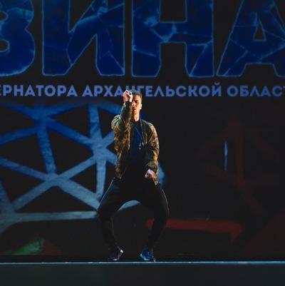 Артем Соболевский
