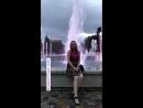 Поющие фонтаны в Анапе 🤣