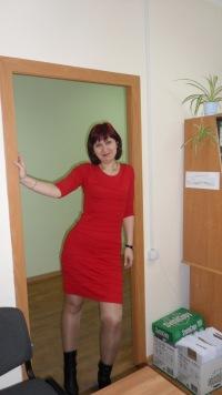 Людмила Гузь, 21 октября 1980, Шахты, id28854302