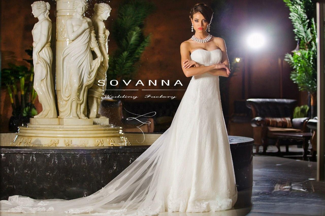 Свадебный салон sovanna екатеринбург
