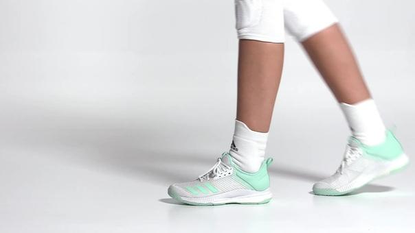Кроссовки для волейбола Crazyflight X 2.0 Parley