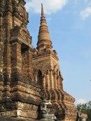 Wat Mahathat, Сукотаи 11