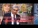GRANDIOSO CARLOTTA MANTOVAN AFFIANCHERA' ANTONELLA CLERICI NEL PROGRAMMA PORTOBELLO