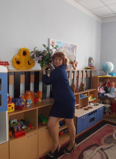 Лариса Степанова, 8 ноября , Харьков, id108588742
