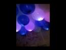 Светящиеся шарики 1000 и 1 шар Новокузнецк
