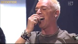 Scooter - Medley (Live In TMF Awards 2005) HD