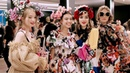 DolceGabbana Spring Summer 2019 Women's Fashion Show Backstage