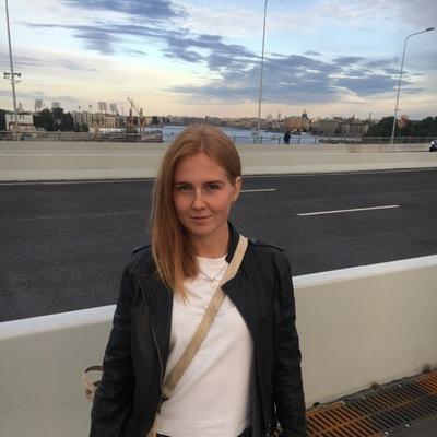 Александра Семенченко