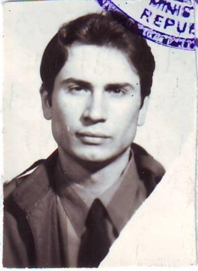 Maxim Cociorba, 4 июня 1999, Львов, id207465360