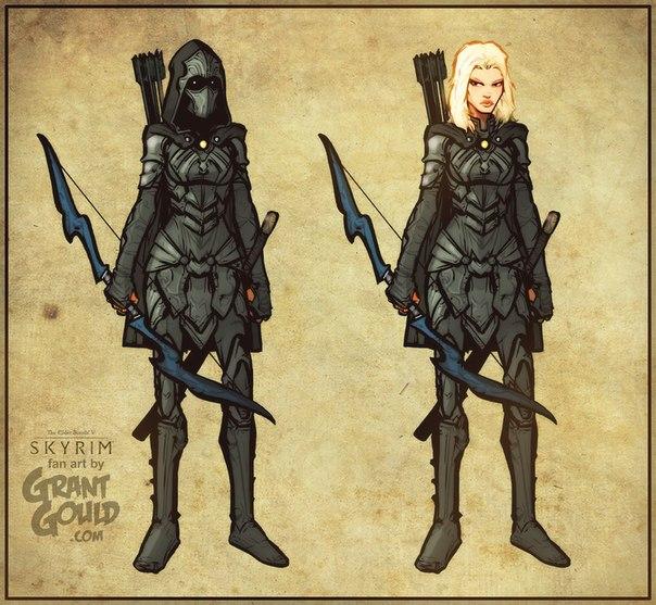 The Elder Scrolls V: Skyrim - The Journey