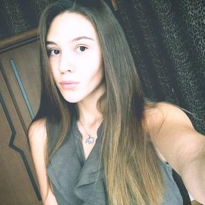 Мария Керимова, 15 ноября 1993, Тольятти, id206272536
