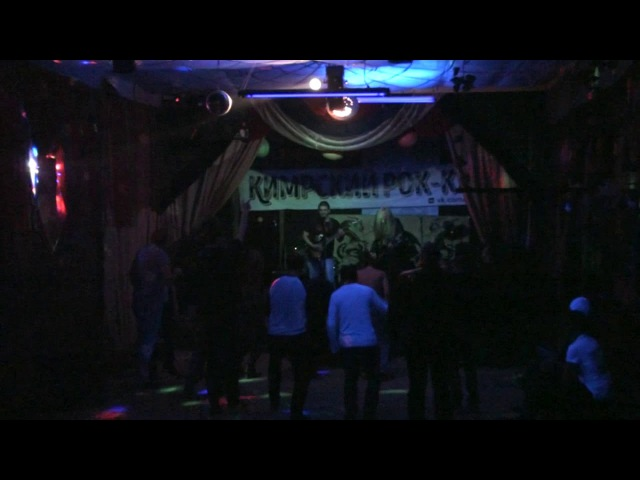 Splatterums The Midnight Meat Train Live In Ludvig Kimry 14 10 2017