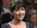 "Mussorgsky ""The Nursery"" – Anna Netrebko, soprano Gergiev conducts UK Première"