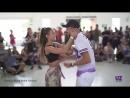 Lucas Gabriel Oliveira и Carol Jesus (UaiZouk2018)