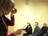 Анна Темкина и Елена Здравомыслова. Презентация книги «12 лекций по гендерной социологии»
