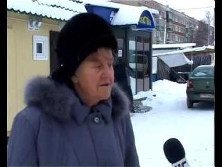 Сердобск ТВ Бродячие собаки атакуют город 12 12 11