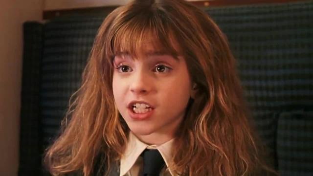 Hermione Granger vs. James Bond