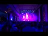 Waldo's People  U Drive Me Crazy (Live, 2014)