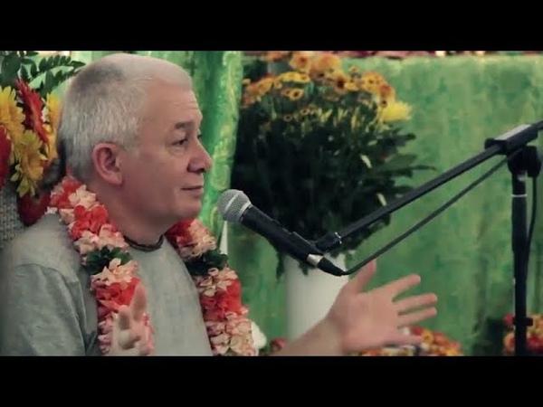 Чайтанья Чандра Чаран Прабху - 2015.04.12, Алматы, Господь Джаганнатха - форма любви в разлуке