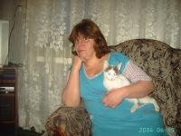 Наталья Филиппова, 16 октября 1999, Ульяновск, id174559456