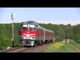 Дизель-поезд ДР1А-289 / DMU DR1A-289