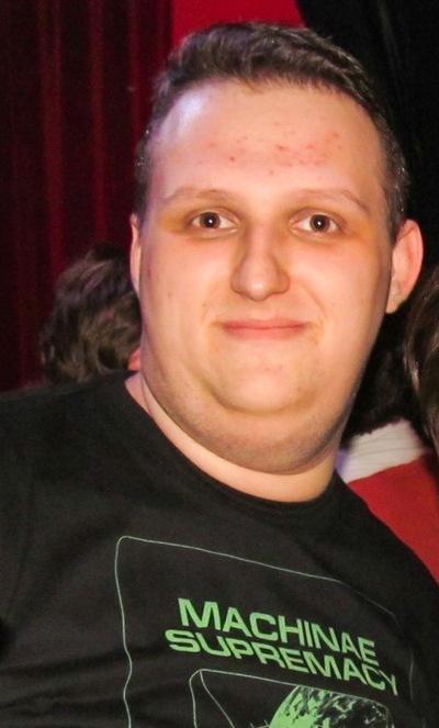 Георгий Мозжухин