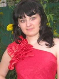 Елена Стрельцова, 26 декабря 1976, Омск, id34884481