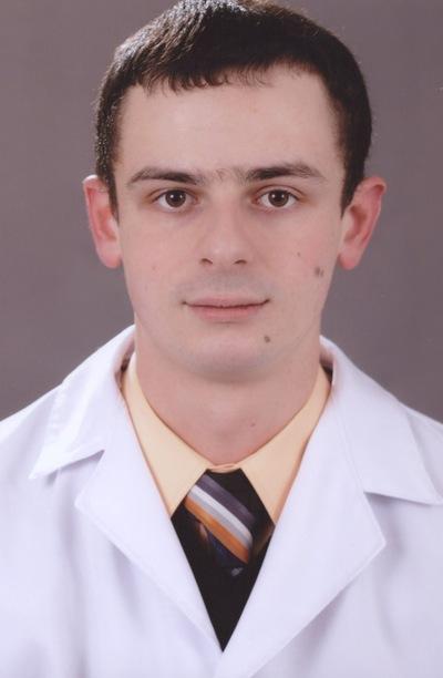 Дмитрий Варикаш, 20 июля 1989, Минск, id4467340
