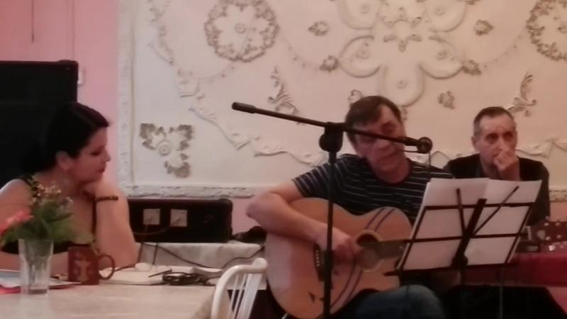 Александр Жбанков Мы разные люди 21 04 2018