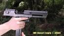 Guam World Gun Handgun Shooting