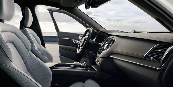 Кроссовер Volvo XC90 пережил скромное обновление Фото: компания VolvoПять лет назад большой кроссовер Volvo XC90 открыл новую главу в истории марки и стал первой моделью на модульной платформе.
