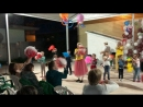 Детки в балетках.Отель Лелюкс