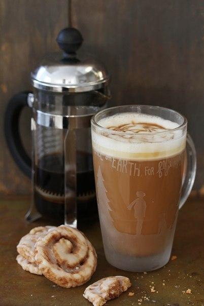 Кава чи капучіно?
