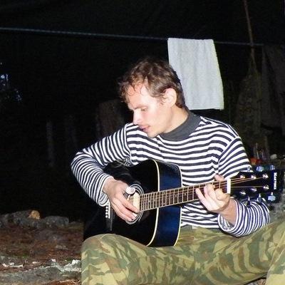 Сергей Переверзев, 1 ноября 1987, Москва, id14587252