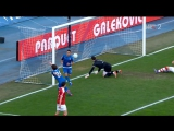 Dinamo - Split 6-0, A. Coric [1-0, 26] (HR kup), 01.03.2017. HD
