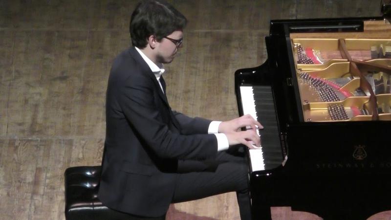 бис Милош Магин Nostalgie du pays Люка Дебарг (фортепиано)