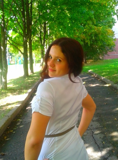 Маша Беляева, 21 июля 1997, Москва, id187098022