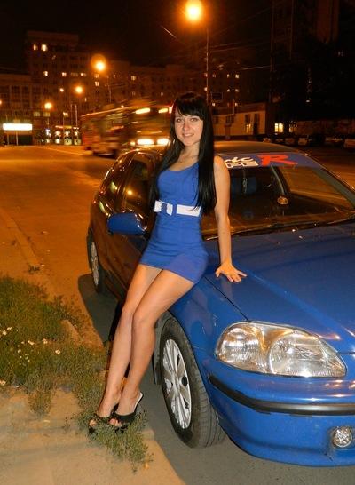 Анастасия Воронова, 21 декабря , Екатеринбург, id25814870