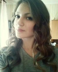 Ксения Зуева, 29 сентября 1996, Железногорск, id69976593