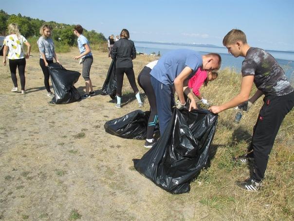 «Дни чистой Волги» стартовали в Ульяновской области