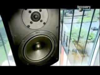 Принцип работы звуковых динамиков