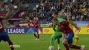Гол Александр Зинченко | Чехия - Украина 1:2