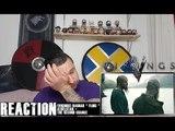 Vikings Ragnar FLOKI Athelstan - The Second Chance by Zurik23M REACTION