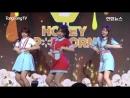 |PRESS| 180321 | Honey Popcorn - (dance cover) | Showcase Stage |