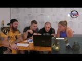 Блуд2F Тарасов 2F Селиванов и Ксюша Голощапова! Отбор заявок Vortex Sport Challenge №1 (1)