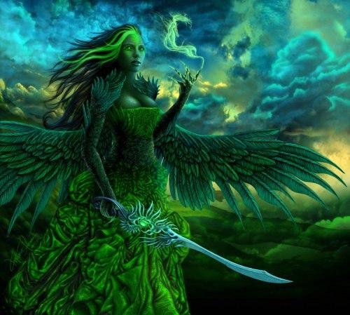 Картинки на магическую тематику - Страница 6 8IShmtof9FQ